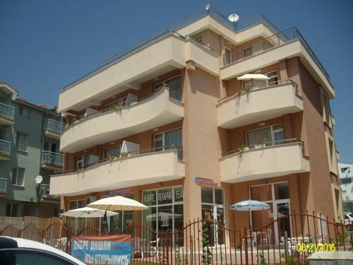Kozarov Family Hotel - фото 21