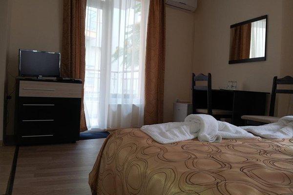 Kozarov Family Hotel - фото 8