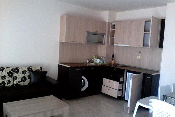 Santa Sofia Apartcomplex - фото 10
