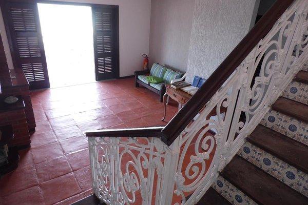 Pousada Casa dos Sonhos - фото 10