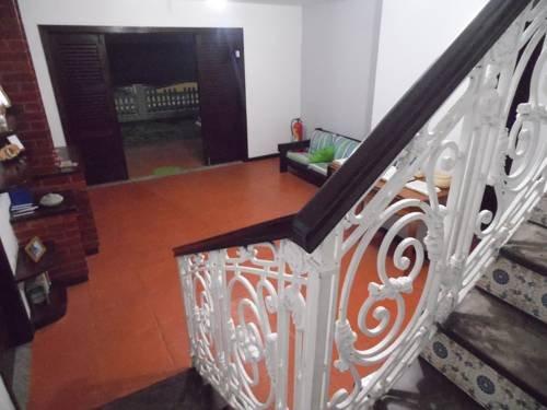 Pousada Casa dos Sonhos - фото 12