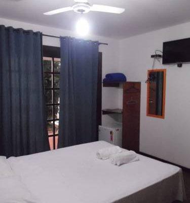Pousada Casa dos Sonhos - фото 3