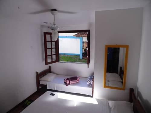 Pousada Casa dos Sonhos - фото 4