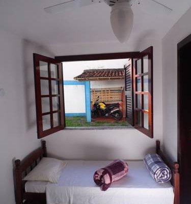 Pousada Casa dos Sonhos - фото 5
