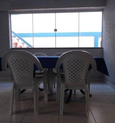 Pousada Casa dos Sonhos - фото 7