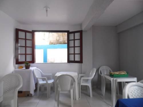 Pousada Casa dos Sonhos - фото 9