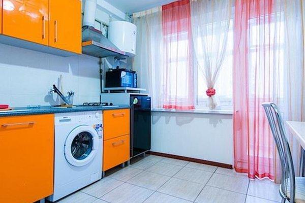 Studiominsk 15 Apartments - фото 1