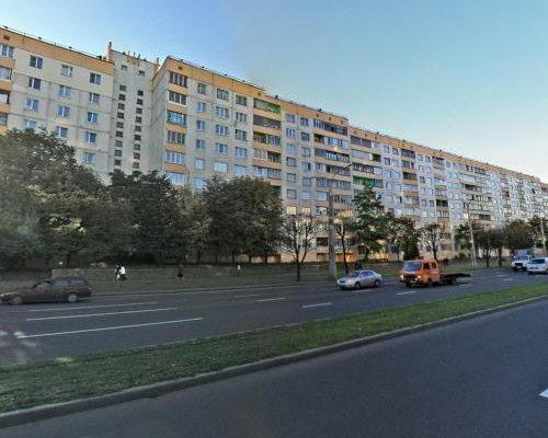 Studiominsk 15 Apartments - фото 2