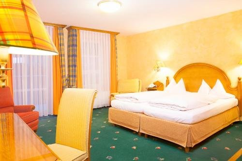Hotel Wilder Mann - фото 1