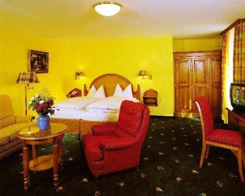 Hotel Wilder Mann - фото 4
