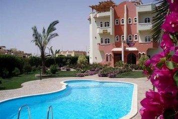 Princess of Arabia Apartment Hurghada