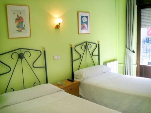 Hostal Residencia Fernandez - фото 50