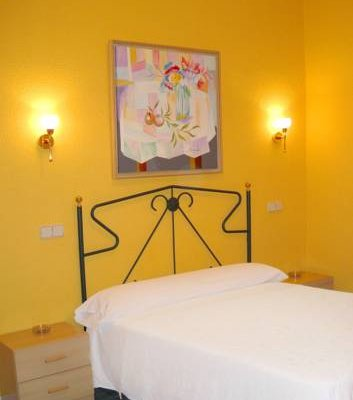 Hostal Residencia Fernandez - фото 10
