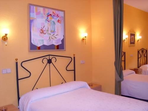 Hostal Residencia Fernandez - фото 11