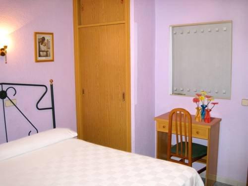 Hostal Residencia Fernandez - фото 12