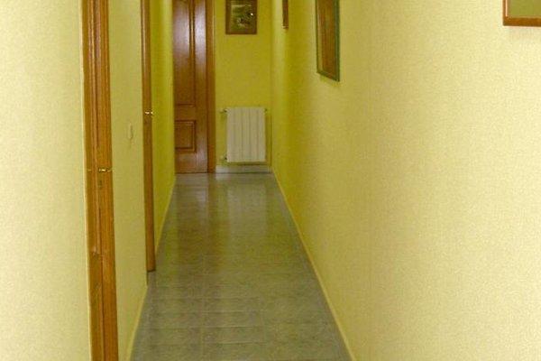 Hostal Residencia Fernandez - фото 15