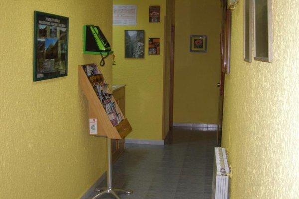 Hostal Residencia Fernandez - фото 16
