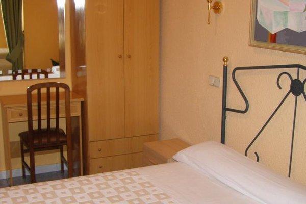Hostal Residencia Fernandez - фото 5