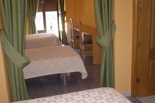Hostal Residencia Fernandez - фото 7
