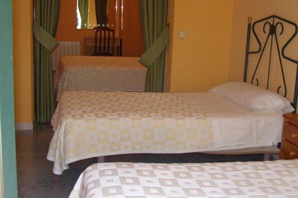Hostal Residencia Fernandez - фото 8