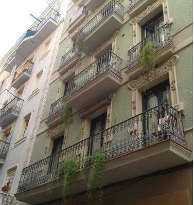 Arts Apartments Baluard - фото 10
