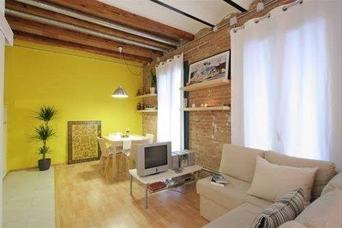 Arts Apartments Baluard - фото 3