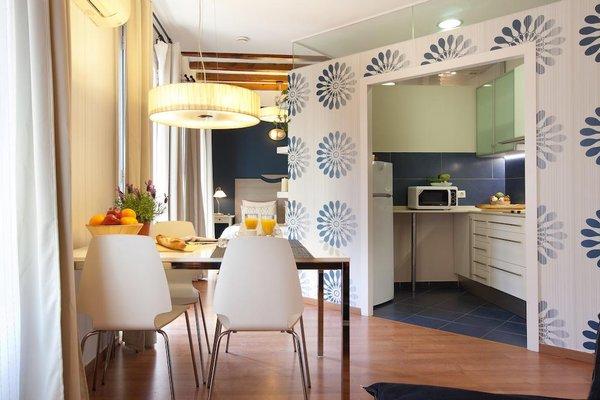 Arts Apartments Baluard - фото 5
