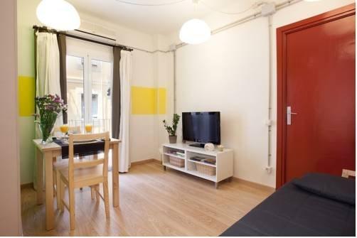 Arts Apartments Vinaros - фото 10