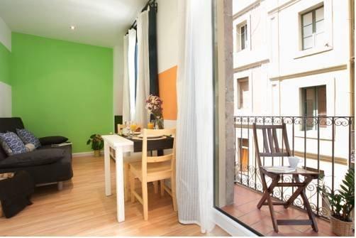 Arts Apartments Vinaros - фото 11