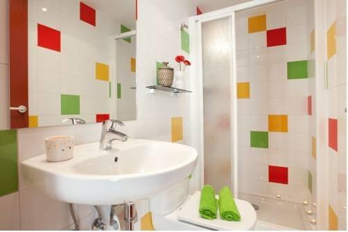 Arts Apartments Vinaros - фото 13