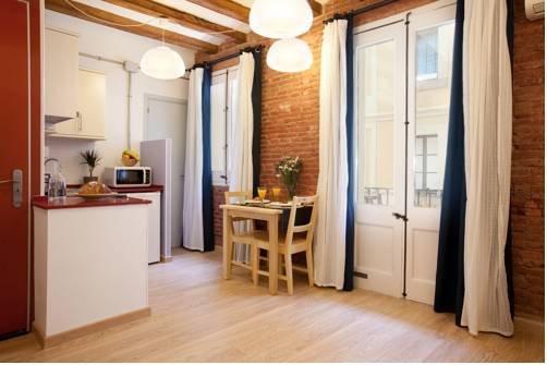 Arts Apartments Vinaros - фото 17