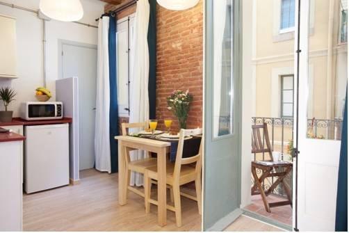 Arts Apartments Vinaros - фото 18