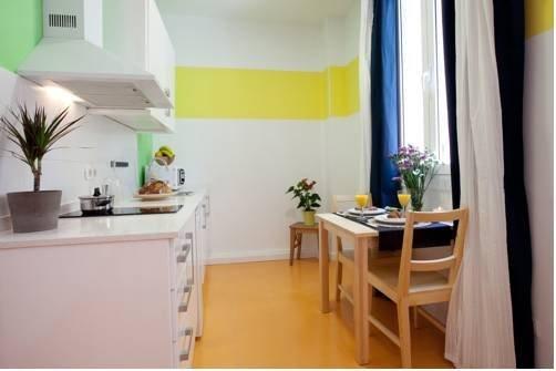 Arts Apartments Vinaros - фото 19