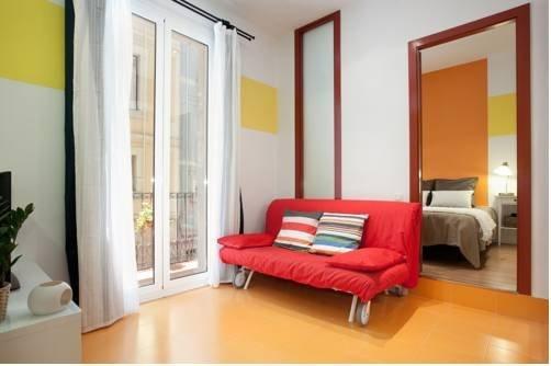 Arts Apartments Vinaros - фото 2