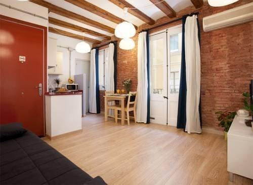 Arts Apartments Vinaros - фото 21