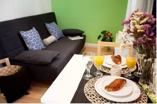 Arts Apartments Vinaros - фото 6