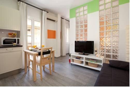 Arts Apartments Vinaros - фото 8