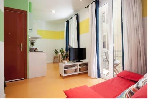 Arts Apartments Vinaros - фото 9