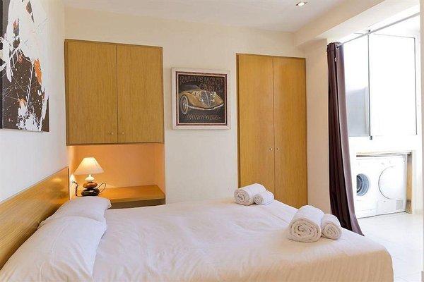 Ainb Diagonal Francesc Macia Apartments - фото 0