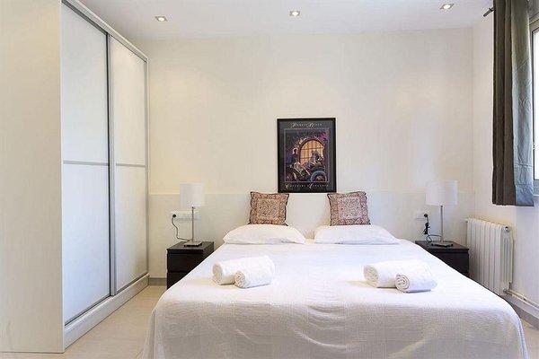 Ainb Diagonal Francesc Macia Apartments - фото 1