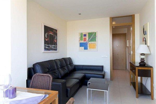 Ainb Diagonal Francesc Macia Apartments - фото 11