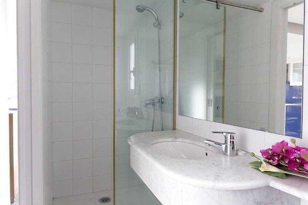 Ainb Diagonal Francesc Macia Apartments - фото 16