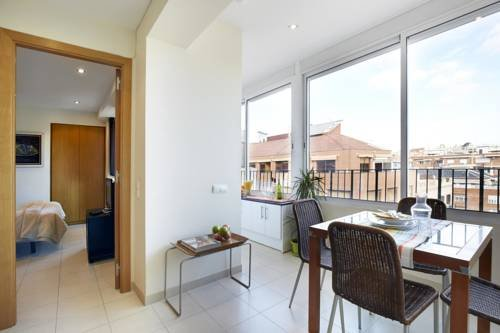 Ainb Diagonal Francesc Macia Apartments - фото 18