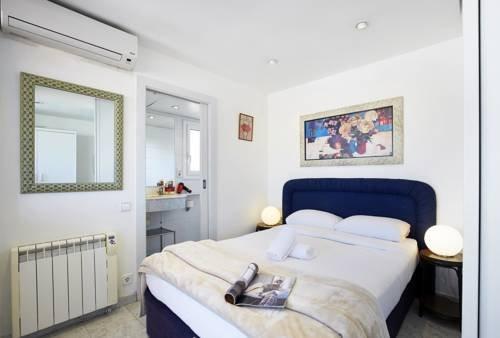 Ainb Diagonal Francesc Macia Apartments - фото 2