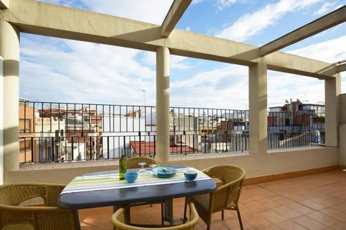 Ainb Diagonal Francesc Macia Apartments - фото 20