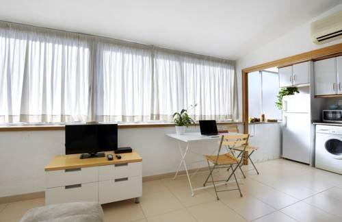 Ainb Diagonal Francesc Macia Apartments - фото 7