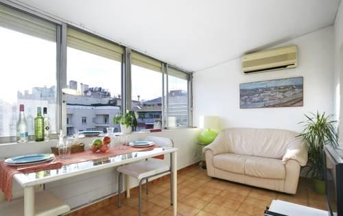 Ainb Diagonal Francesc Macia Apartments - фото 8