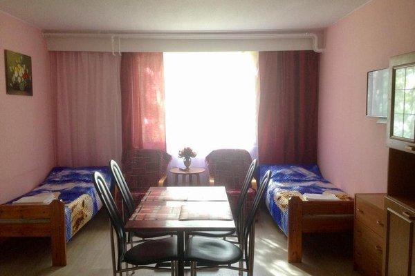 Motelli Korri - фото 6