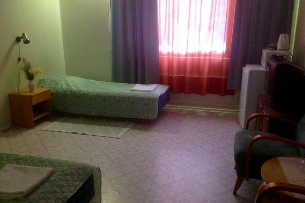 Motelli Korri - фото 8