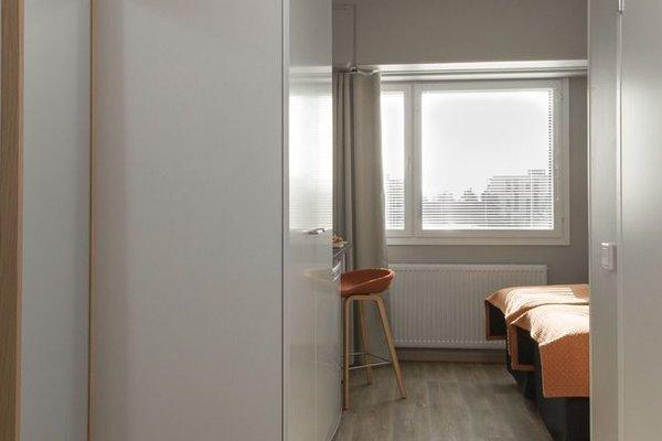 Forenom Aparthotel Espoo Leppavaara - фото 10
